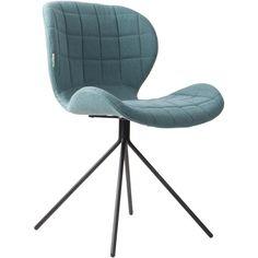 LaForma Glynis Spisebordsstol m/armlæn - Mørk grå reb Office Furniture Design, Chair Design, Modern Furniture, Table And Chairs, Side Chairs, Dining Chairs, Chair Upholstery, Upholstered Chairs, Take A Seat