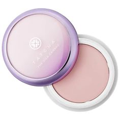 TATCHA The Silk Canvas Protective Primer: A velvety priming balm of pressed silk that smooths and makes makeup last longer while keeping it out of skin, helping to prevent clogged pores and breakouts.