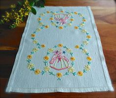 Check out this item in my Etsy shop https://www.etsy.com/uk/listing/449058286/vintage-crinoline-lady-hand-embroidered