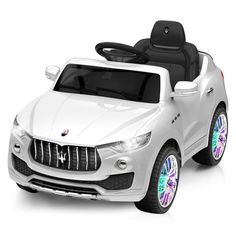 Maserati, Baby Ride On, Kids Ride On, Baby Car, Rc Remote, Remote Control Cars, Swings For Sale, Toy Cars For Kids, Suspension Design