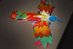 Vreemde vogels, we zien ze vliegen! | lesidee | groep 7-8 | Laat maar Leren