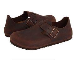 d2709f3359cf81 Birkenstock London Habana Oiled Leather Shoes. I wear a euro 38 in Birks  incase anybody