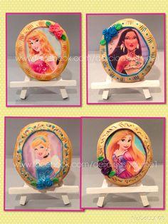 Princess cookies 2 of 3