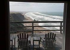 Irish Beach Mendocino Rentals