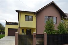 Vila  de vanzare  Galata, Case, Romania, Real Estate, Outdoor Decor, Home Decor, Decoration Home, Room Decor, Real Estates, Home Interior Design