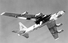 B-52 & X-15