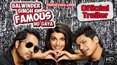 Theatrical Trailer Of Balwinder Singh Famous Ho Gaya Starring Shaan And Mika Singh Releases | StarsCraze