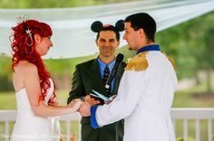 9 Pic The Most Insanely Detailed Disney-Themed Wedding Ever - HD Wallpapers , Picture ,Background ,Photos ,Image - Free HQ Wallpaper - HD Wallpaper PC
