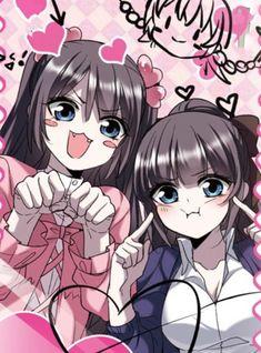 Tịch nhan triêu nhan Manhwa Manga, Manga Anime, Anime Art, Yuri, Vampire Sphere, Anime Kawaii, Anime Comics, Manga Girl, One Color