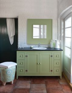 So Square Mirror | Mirror | Maine Cottage