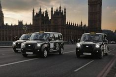 The first zero-emission taxi has been licensed by Transport for London to carry passengers around the UK's capital, with a fleet of the model currently being trialled on the road. - edie news centre