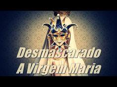 """O Fiel Católico """"Maria"""" Zelosos & Piedosos - Paulo Junior - YouTube"""