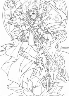 2020-09-09-21-53-27_017 People Coloring Pages, Cute Coloring Pages, Printable Coloring Pages, Coloring Books, Mandala, Art Drawings Beautiful, Electronic Books, Girls Time, Drawing Base
