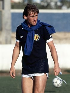 Kenny Dalglish of Liverpool after a Scotland training session prior to their FIFA World Cup match against New Zealand in Malaga, June Get premium, high resolution news photos at Getty Images World Football, Football Soccer, Kenny Dalglish, World Cup Match, Blackburn Rovers, Celtic Fc, National Football Teams, Liverpool Fc, Fifa World Cup