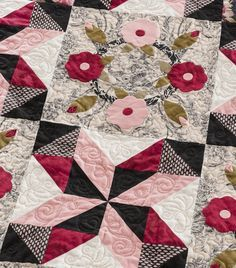 Image result for irish rose quilts