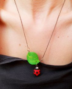 Omg this is too cute, I can hardly stand it! ♥ I wish I could find one for A.