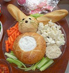 con panes