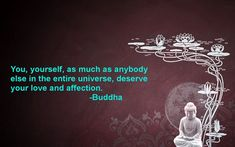 Discover and share Famous Buddha Quotes Love Hd. Explore our collection of motivational and famous quotes by authors you know and love. Famous Buddha Quotes, Buddha Quotes Love, Self Love Quotes, Best Quotes, Life Quotes, Wisdom Quotes, Quotable Quotes, Famous Quotes, Story Quotes