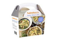 Sainsbury's by Jonathan Lee, via Behance
