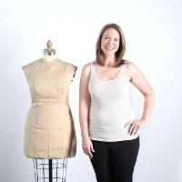 Learn How to Pad a Dress Form in Craftsy's: Customize Your Dress Form