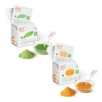 Nurturme Peas/Squash Variety pk