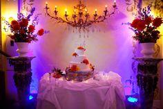 Cake table | Yelp