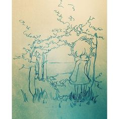 【kizara11】さんのInstagramをピンしています。 《海を眺める下絵。完成はまた今度。  #無断転載禁止 #自作発言禁止 #手書き #オリジナル #デザイン #イラスト #イラストレーション #アート #オリキャラ #art #illustration #illust #copic #sketch #drawing #design #海 #sea #森 #forest #男の子 #boy #下絵 #下描き #落書き #らくがき #green #yellow #緑 #黄色》