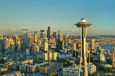 LuxeGetaways contributor Catherine Maisonneuve features three of our favorite hotels in Seattle. Start planning your next Seattle Getaway now! #Seattle