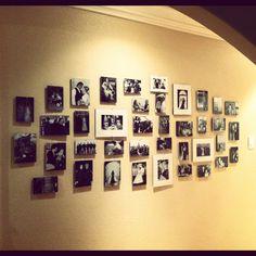 clip frames on pinterest glasses frames photo walls and frames