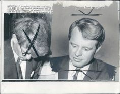 Rewriting history. Standards Quotes, Robert Kennedy, John Fitzgerald, Photograph Album, Jfk, Unique Photo, Bobby, Photo Galleries, Marriage