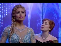 """""""I Can't Lose You"""" from Frozen the Broadway Musical Frozen On Broadway, Frozen Musical, Frozen Movie, Slumber Party Games, Carnival Birthday Parties, Theatre Nerds, Musical Theatre, I Cant Lose You, Frozen Birthday Cake"""