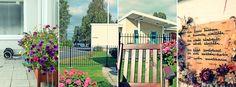 Palvelukoti Rantakodissa Ranualla toteutetaan asiakaslähtöinen yksikön kuperkeikka