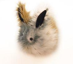 Bunny Plushie DAAAAAAAAH SOMEONE BUY ME THIS FOR CHRISTMAS