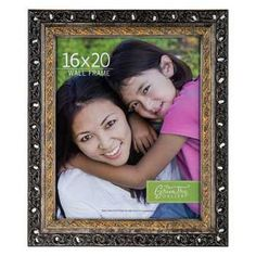 Get 16 x 20 Brown & Gold Scroll Cut Wall Frame online or find other Wall Frames products from HobbyLobby.com