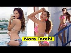 Nora Fatehi Latest Photoshoot | Nora Fatehi Dance | Nora Fatehi Lifestyle Salwar Suits Party Wear, Bollywood Girls, Hot Bikini, Girl Photography, Most Beautiful Women, Bikinis, Swimwear, Icons, Photoshoot