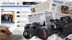 L'agenzia Zarri Comunicazione è specializzata nell'attività di ufficio stampa, attraverso la realizzazione di comunicati stampa: dalla politica agli eventi, dalla #comunicazione aziendale dei prodotti alle attività delle associazioni. Inoltre, lo studio si occupa di: -#Copywriting; -Aggiornamento news del vostro sito internet,  #Editoria elettronica e su carta; #Archiviazione in formato cartaceo e digitale - Promozione e organizzazione di conferenze stampa e #manifestazioni #Fano