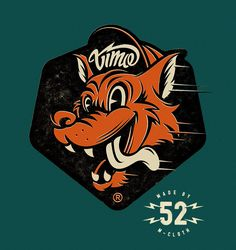 Vimo52_I T A L I A N C Y C L E on Behance