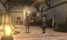 FINAL FANTASY XI:Mummers' Coalition  c 2002-2018 SQUARE ENIX CO., LTD. All Rights Reserved. Final Fantasy Xi, Final Fantasy Collection, Finals, Places, Final Exams