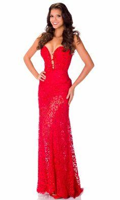 Miss Brasil - Jakelyne Oliveira