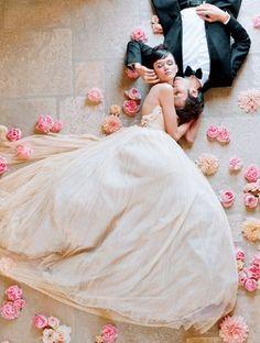 www.weddbook.com everything about wedding ♥ Beautiful Wedding Photo #wedding #love #photo