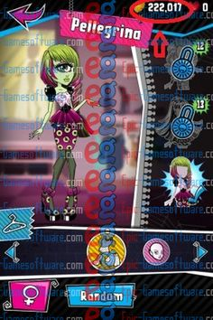 Monster High Ghouls and Jewels Android Hack and Monster High Ghouls and Jewels iOS Hack. Remember Monster High Ghouls and Jewels Trainer is working as long it stays available on our site.