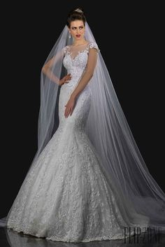 Appolo Fashion 2015 collection - Bridal