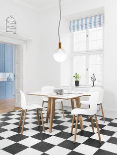 Styling: Linda Lindström Photo: Jonas Lindström