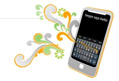 Swype keyboard gets major update with speech support and word prediction  It's the first major update since Swype was acquired by Nuance.