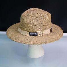9ddd02b5 Original PANAMA JACK Seagrass Straw Hat Size Large / Extra Large  #PANAMAJACKORIGINAL #PanamaHat #
