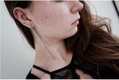 #hvisk #hvisksmykker #Øreringe #earrings