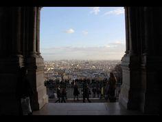 Photo Valérie Roy 2014, Vue de la Basilique Sacré-Coeur, Montmartre
