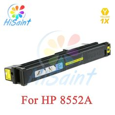 (176.18$)  Watch now - http://ai1a0.worlditems.win/all/product.php?id=32733058334 - New Arrivals [Hisaint] Compatible Replacement Yellow Toner Cartridge (25000 Page Yield) For HP C8552A For Color LaserJet 9500gp