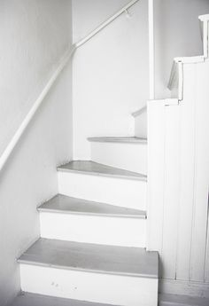 portaat makuuhuoneeseen