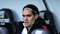 Falcao's mom reveals what we all know: he's unhappy
